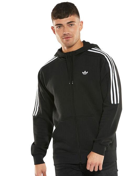 look for shades of 50% off adidas Originals Mens Radkin Full Zip Hoodie