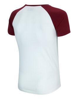Mens Buster Raglan T-Shirt