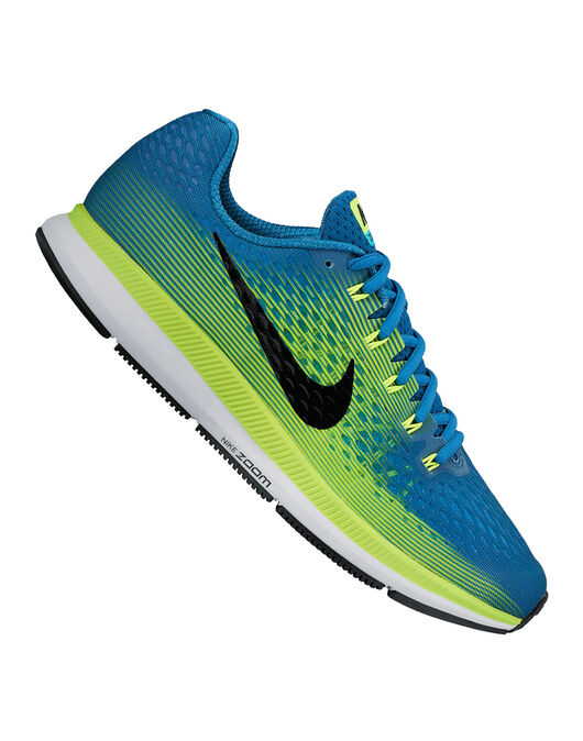 good service huge discount detailed pictures Nike Mens Air Zoom Pegasus 34 | Life Style Sports