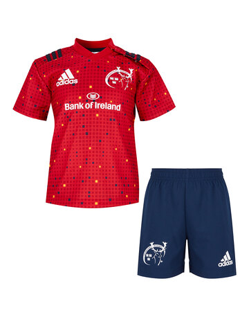 Munster Euro Baby Kit 2018/19