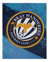 Adult Bray Wanderers Away Jersey 2020/21