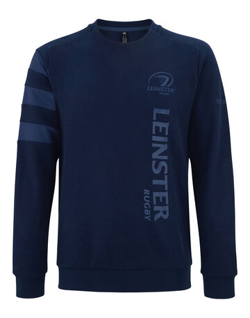 Adult Leinster Crew Neck Top