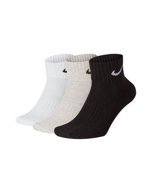 Womens Cushion Ankle Socks