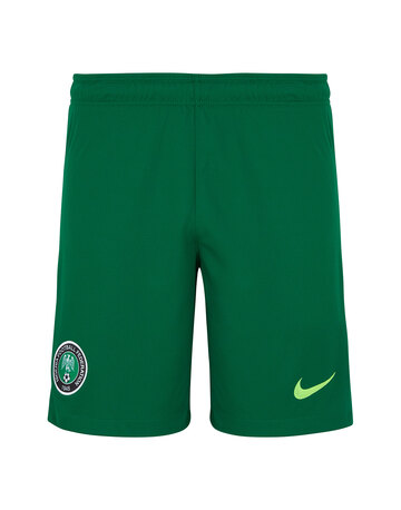 Kids Nigeria Home Shorts