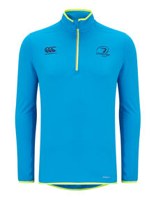 Mens Leinster Poly First Layer Top