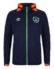 Adult Ireland Hooded Jacket