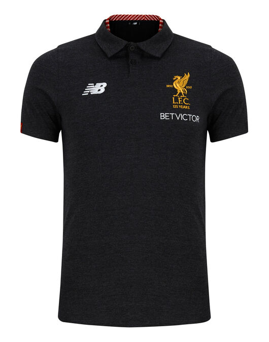 Adult Liverpool Media Polo