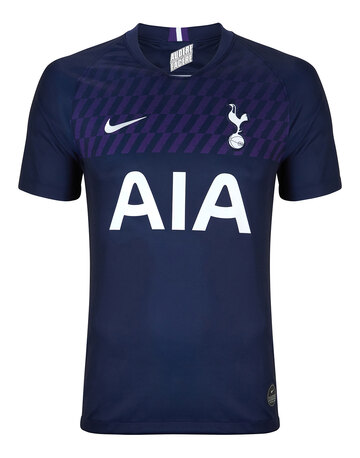 Adult Spurs 19/20 Away jersey