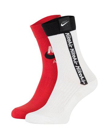 Crew Sneaker 2 Pack Socks