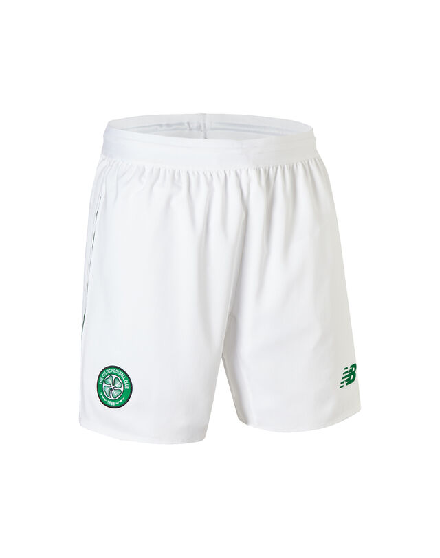 Mens Celtic 18/19 Home Short