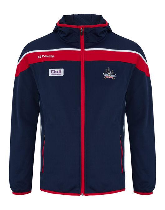 Mens Cork Slaney Embossed Jacket