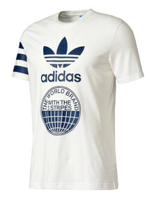 Mens Street Graphic T-Shirt