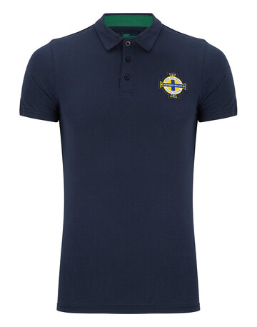 Adult Northern Ireland Polo Shirt