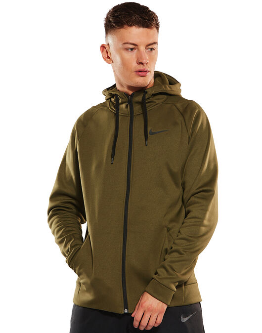 d1a167b97 Men's Nike Therma Full Zip Hoody | Life Style Sports