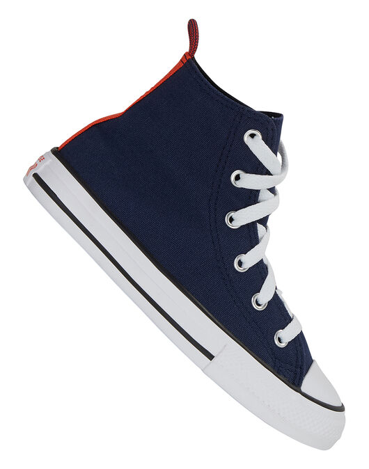 Younger Kids Chuck Taylor All Star Summer