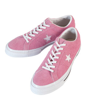 Mens Ones Star Ox