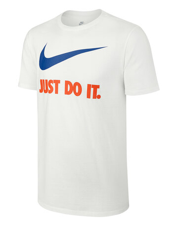 Mens Just Do It Swoosh T-Shirt ... 7e3993c78