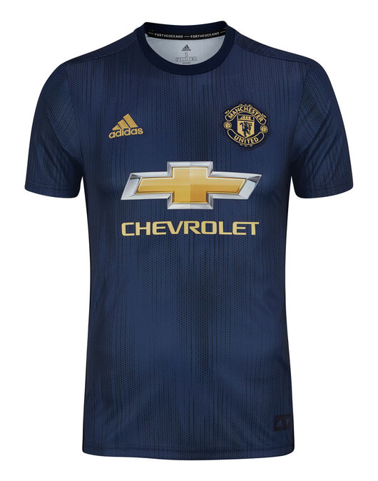 ca9b6177aec Adults Man Utd 18 19 Third Jersey