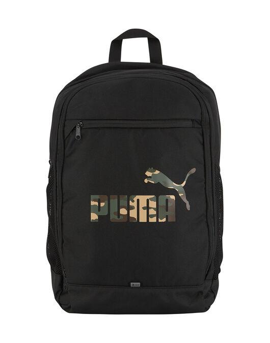d203bbe0e5 Black Puma School Backpack
