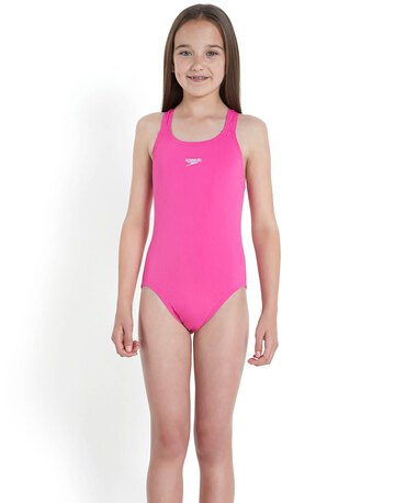 Older Girls Endurance Medalist Swimsuit