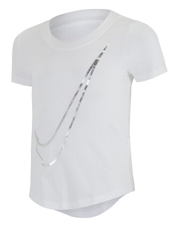 Older Girls Victory Swoosh T-shirt