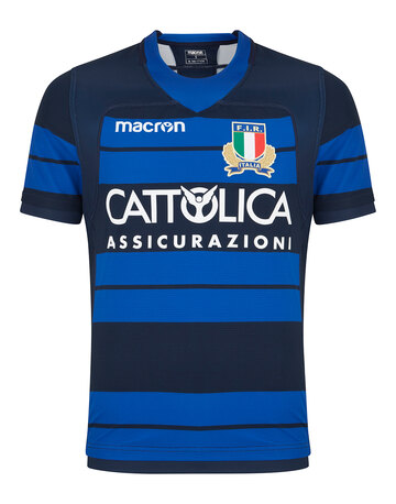 Mens Italy Training Jersey 2019