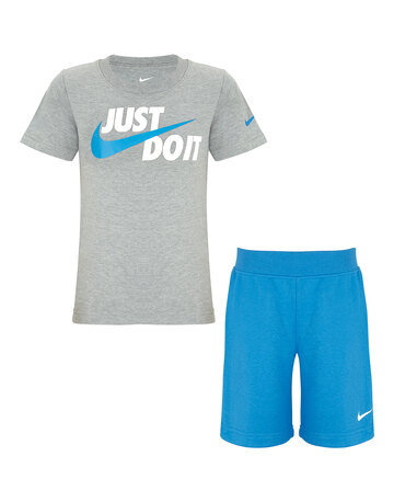 Younger Boys Tee and Short Set