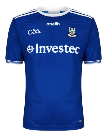 Adult Monaghan Away Jersey