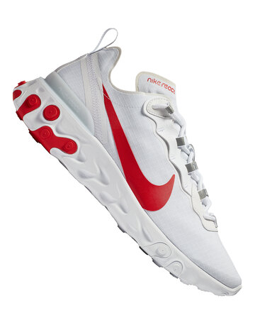 new style 14544 95495 Mens React Element 55 ...