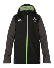 Kids Ireland Showerproof Jacket 2017/18
