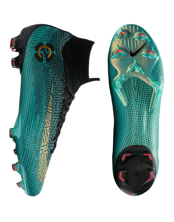 Adult CR7 Mercurial Superfly Elite
