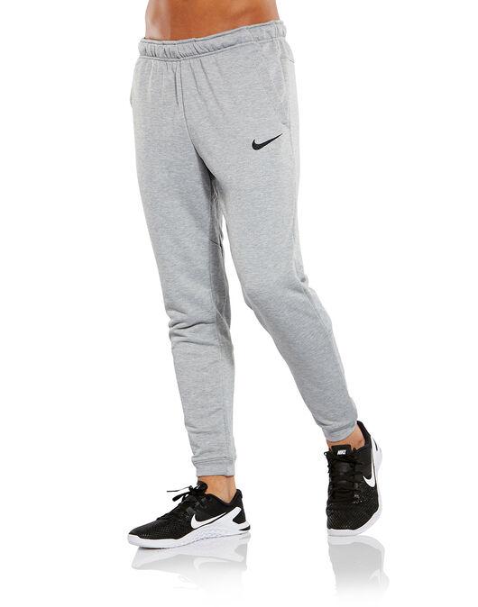 Mens Dry Fleece Tapered Pants