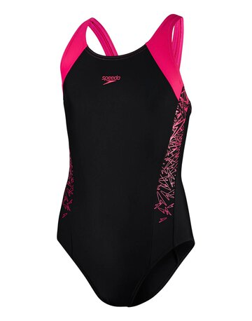Junior Girls Splashback Swimsuit