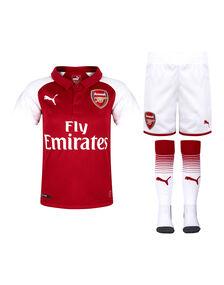Infants Arsenal 2017/18 Home Kit