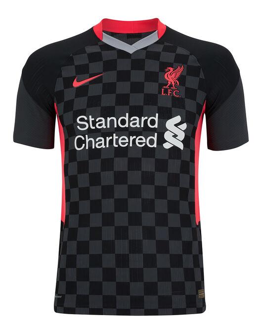 Adult Liverpool 20/21 Vapor Match Third Jersey