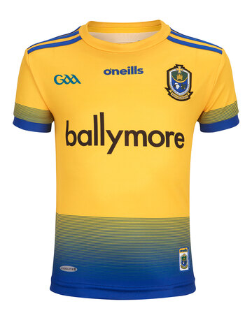Kids Roscommon Home Jersey 2019