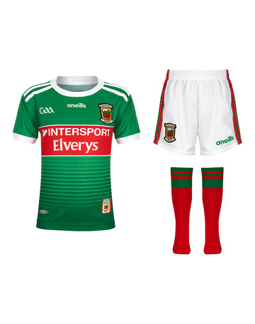 Mayo Kids Kit 2019