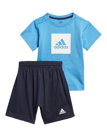 Infant Logo Summer Set