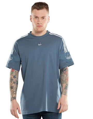 Mens TS Trefoil T-Shirt