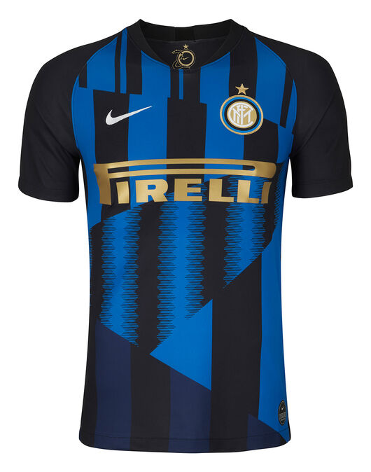new arrival 25f9f c21a7 Inter Milan 20th Anniversary Jersey | Life Style Sports