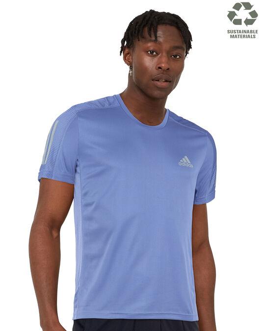 Mens Own the Run T-Shirt
