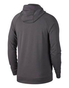 Mens Hyper-Dry Full Zip Hoodie