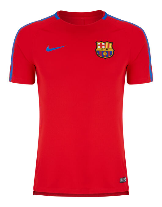 Adult Barca 17/18 Training Jersey