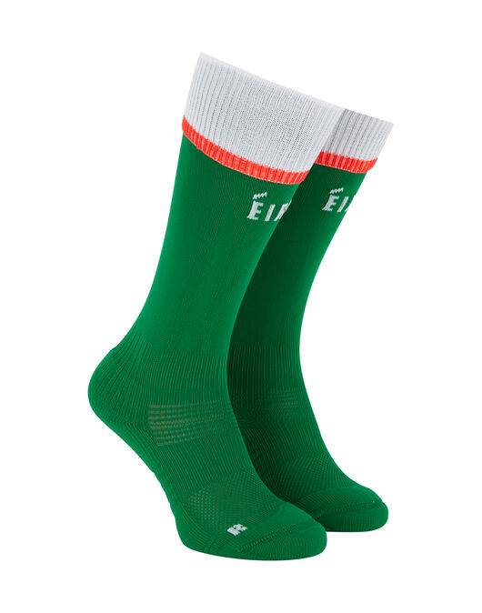 Ireland Kids Home Socks