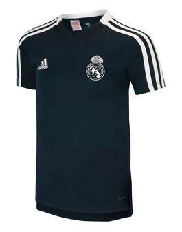 Kids Real Madrid Training Jersey