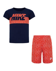 Younger Boys Short and Tee Set