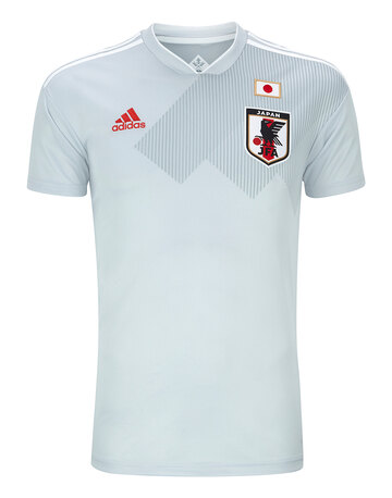 Adult Japan WC18 Away Jersey ... 29bc9e4168614