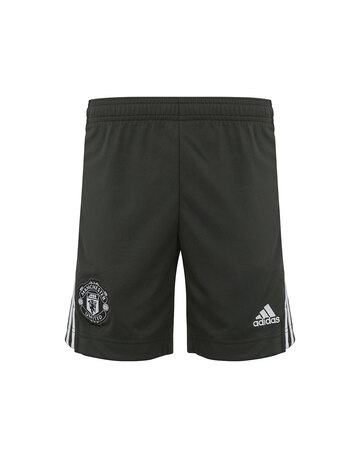 Kids Man Utd 20/21 Away Shorts