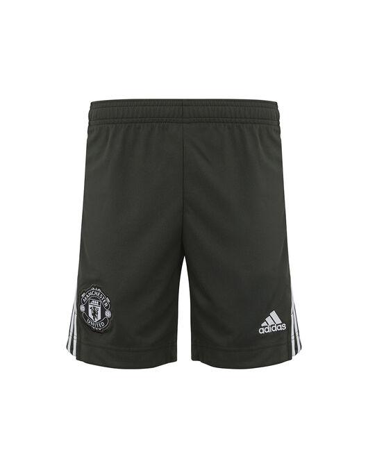 Kids Man Utd 20/21 Away Shorts