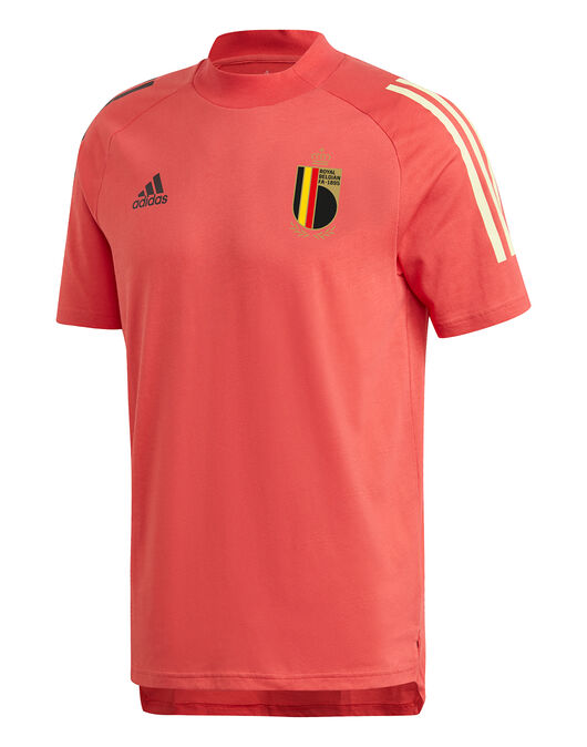 Adult Belgium Training Tee